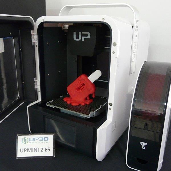Comprar impressora 3d odontologia