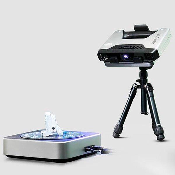 Digitalizador 3d portátil