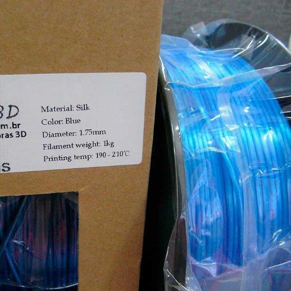 Fabricantes de filamento