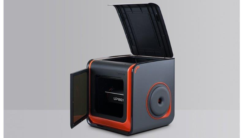 Impressora 3d alta qualidade