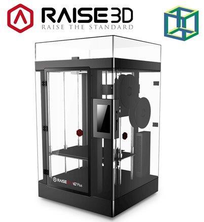 Impressora 3D Profissional