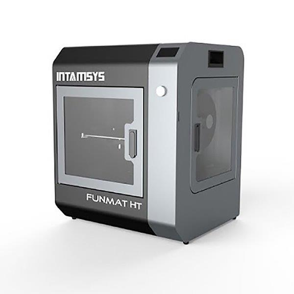 Impressora 3d profissional preço