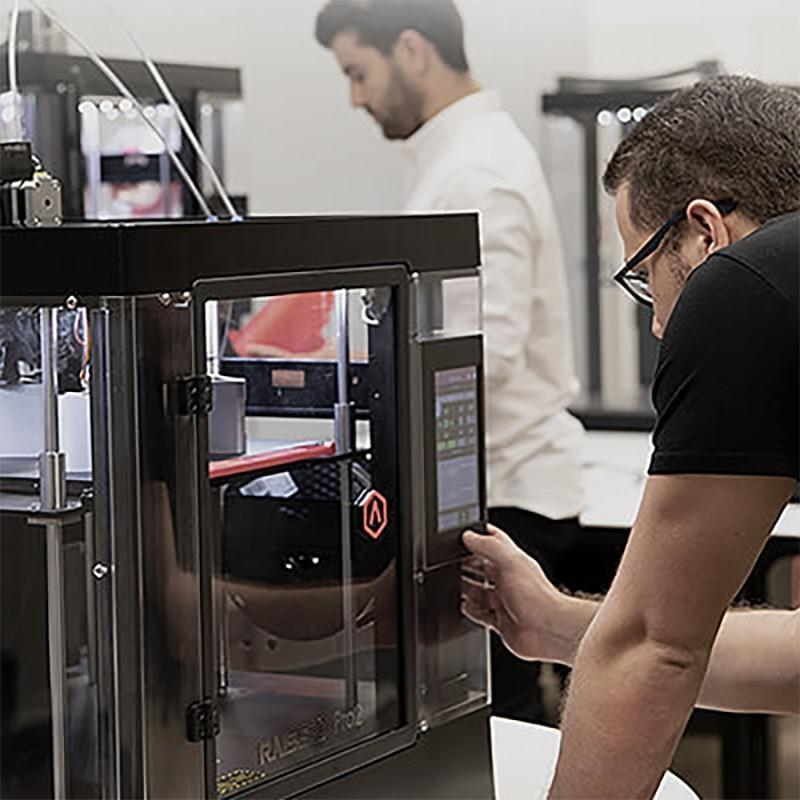 Impressora Raise 3D