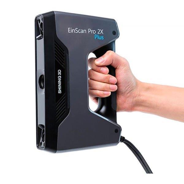 Scanner 3d portátil
