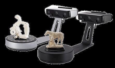 Scanner 3d preço