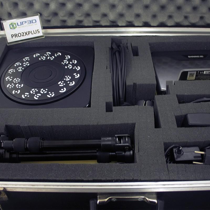 Scanner 3d profissional preço