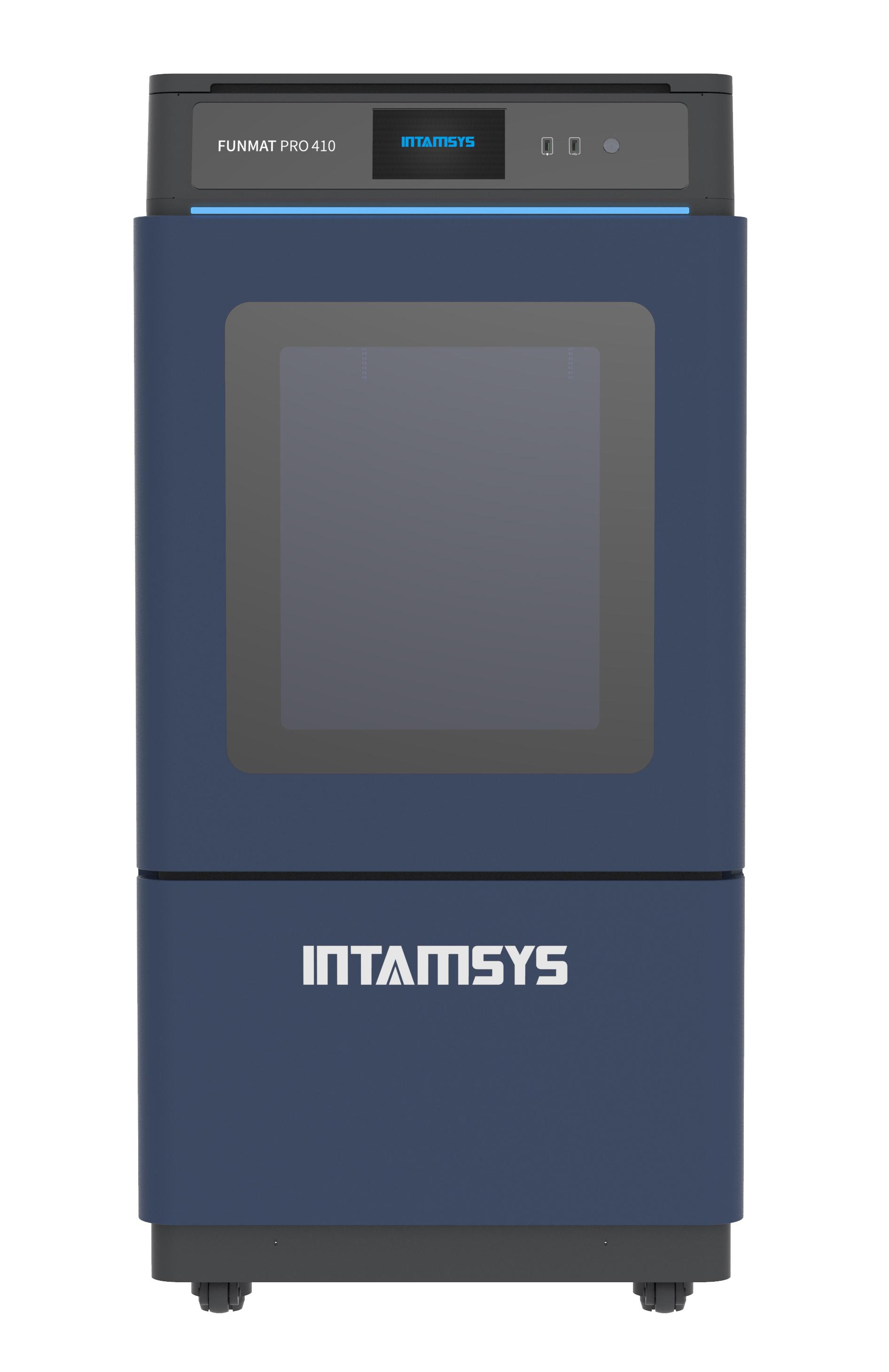 INTAMSYS - FUNMAT PRO 410