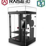 Impressora 3d grande porte