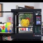 Impressora 3d grande formato