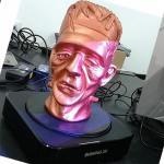 Scanner 3D Einscan