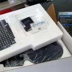 Scanner 3D Einscan-SE