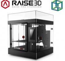 Principais fabricantes de impressoras 3d